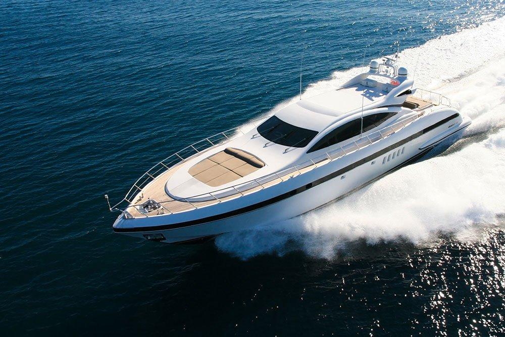 Aquacraft Mykonos